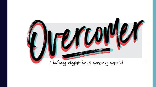 Overcoming Disobedience