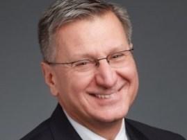 David Simonelli, GLDD President