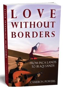 Love Without Borders Book