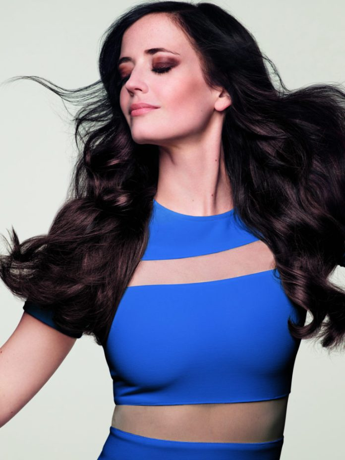Eva Green Haircut Pictures
