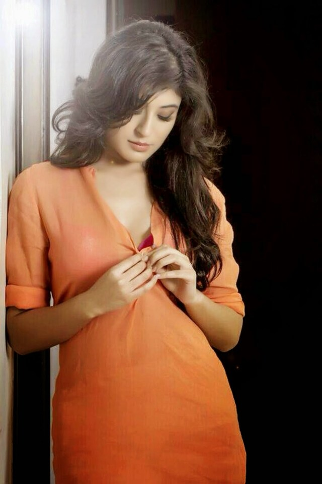 Sexy Kritika Kamra Hot Bikini Pictures Are A Charm For Her Fans