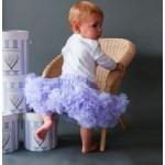 Lavender Petti skirt
