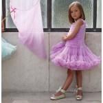 Violet Petti Skirt