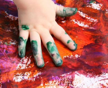 Ways to Encourage Creativity in Kids – A Fun Learning