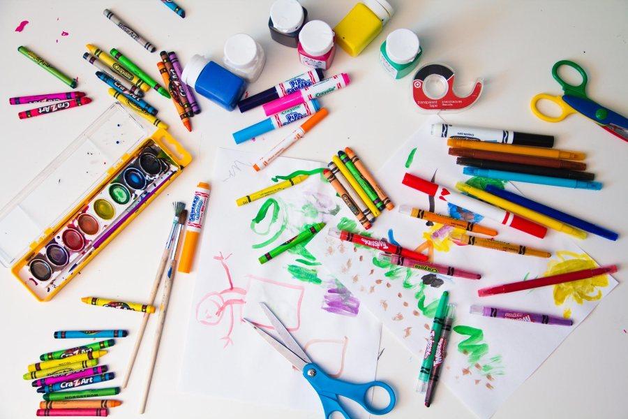 Kids Craft Creative