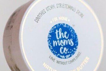 The MOMS Co. Body Butter