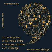 Write Tribe Pro Blogger Challenge