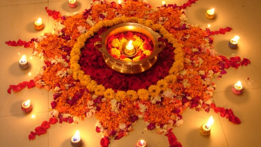 Home Decor Ideas On Low Budget This Diwali