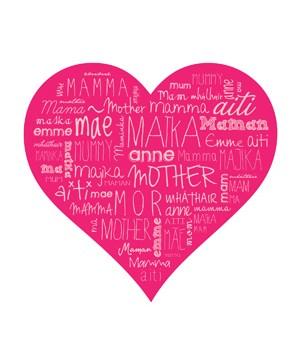 Mother's Heart – #writebravely