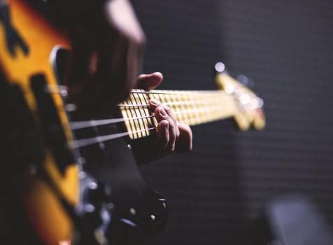 Music is for LOVE – #writebravely