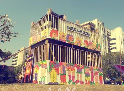 Krazy Kids Karnival – Mumbai's Gala Event