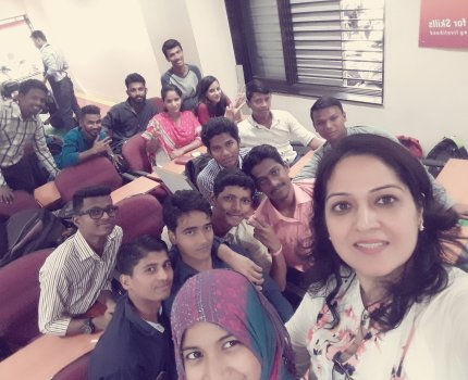 ICICI Academy For Skills – Enabling Livelihood