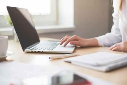 how to start a blog gleefulblogger