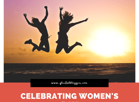 Celebrating Women's Day – Change the Perspective
