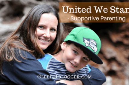 United We Stand – Supportive Parenting