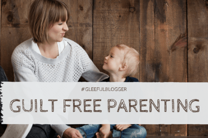 Guilt Free Parenting – Keep realistic parenting goals