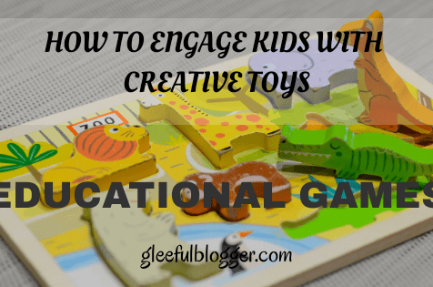 Learning is Fun with Engaging Educational Toys