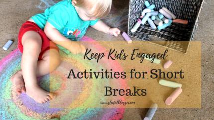 kids activties
