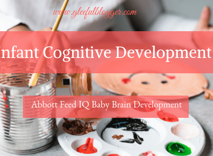 All you need to know about Infant Cognitive development