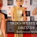 bollywood dresses and fashion