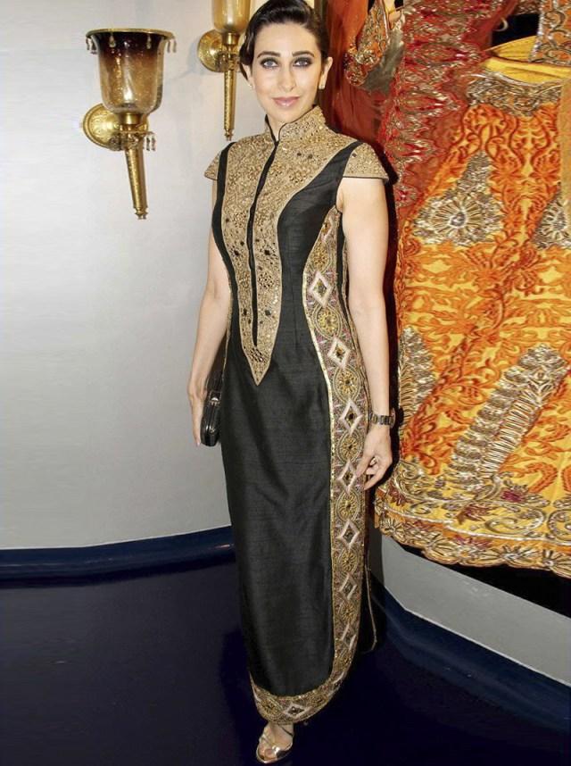 Karishma Kapor fashion actress