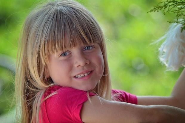 child oral health dentist