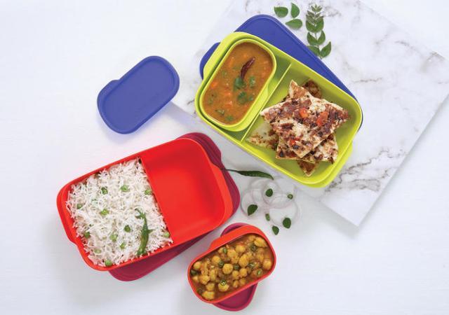Tupperware kids lunchbox best tiffin box for kids