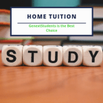 Why home tuition are important