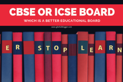 is CBSE board better than ICSE for my child