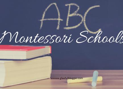 Montessori schools near me