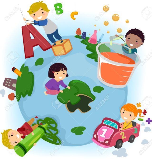 school for all inclusive education