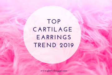best earrings trend in 2019