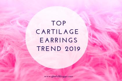 best earrings trend in 2019