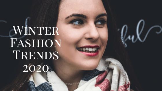 winter fashion 2020