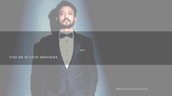 Irrfan Khan Love Story