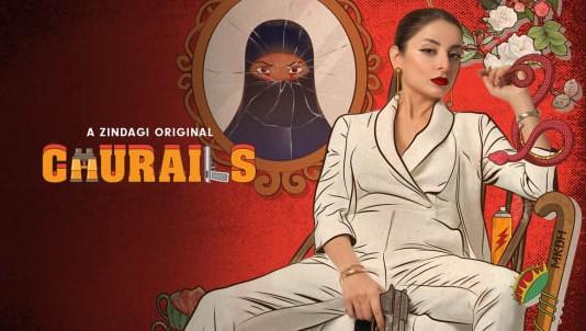churails web series