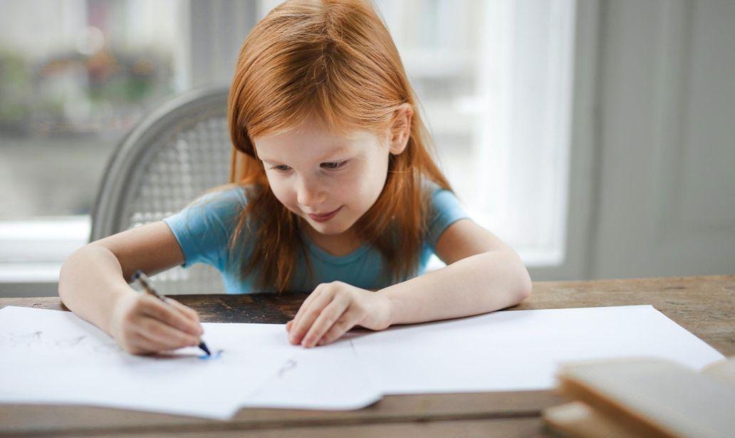 develop kid's self-esteem