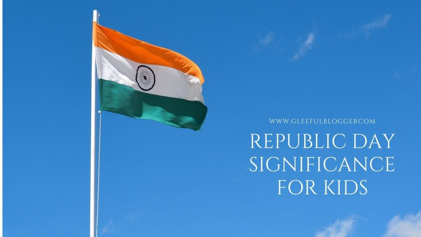 republic day significance for children