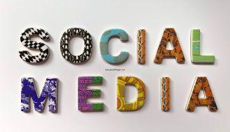 social media impact teenagers