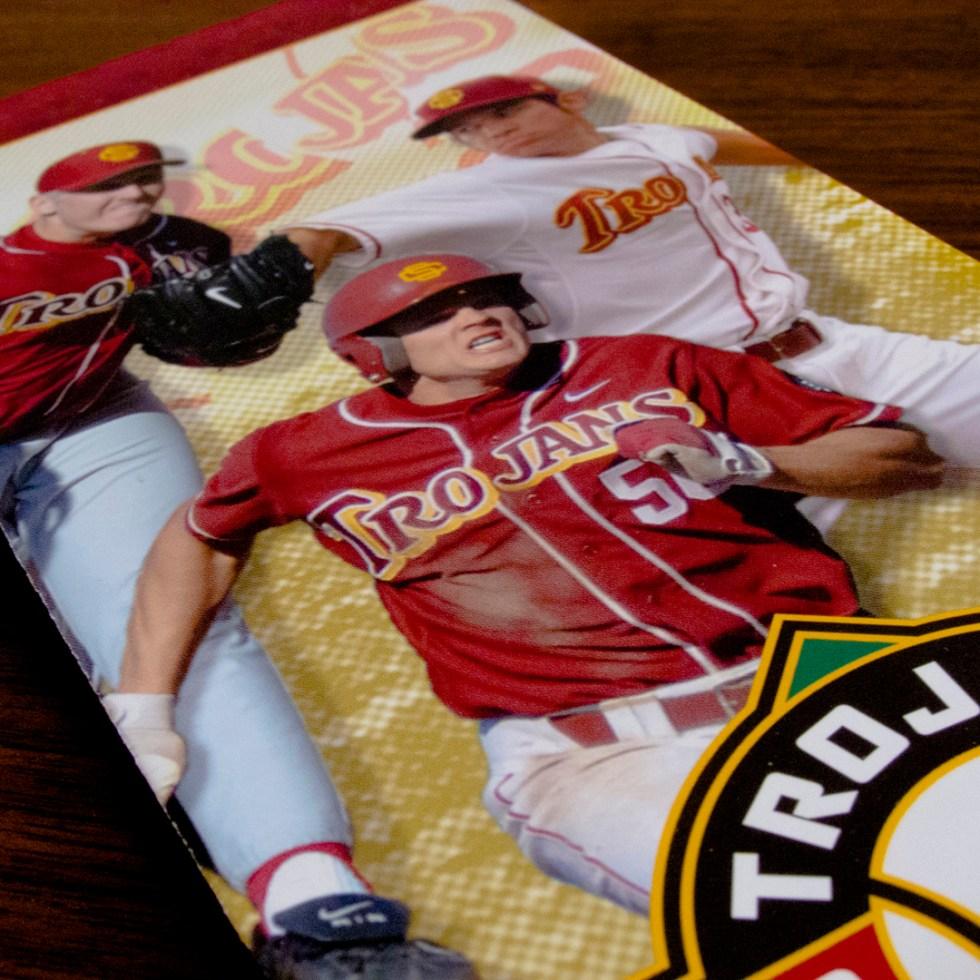 USC Baseball