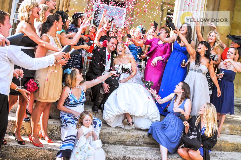 wedding photographer Bucks