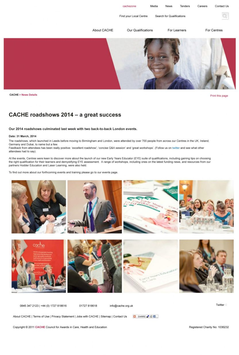 London-Event-photography-Cache-roadshows