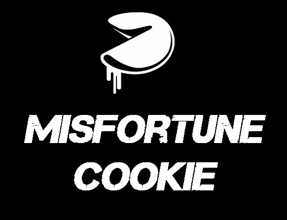 misfortunecookie