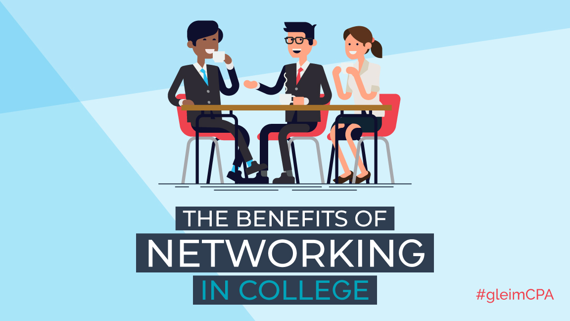 networking in college