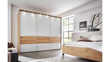 Interliving Schlafzimmer Serie 1202   Schwebetürenschrank ...