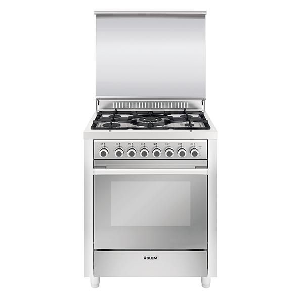 Cucine Cottura prodotti  Glem Gas