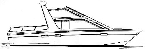 trailerable deep vee cruiser boat plans