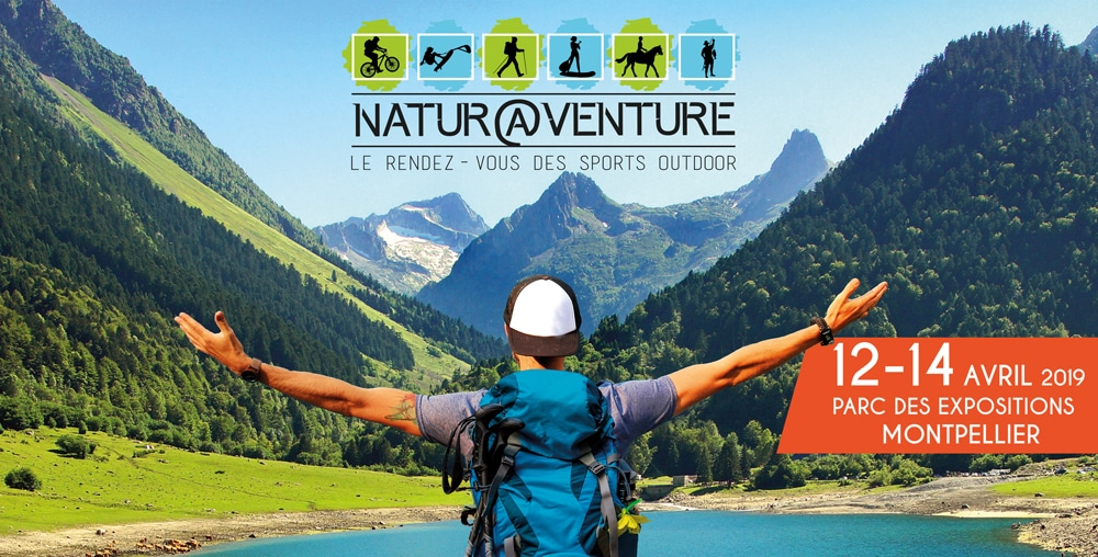 Salon Nature @venture - 12 au 14 avril 2019