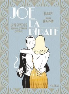Joe la pirate | Éditions Glénat