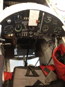 Dan's Pitts S-2B